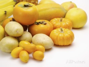stack-of-different-kinds-of-yellow-fruits-and-vegetables