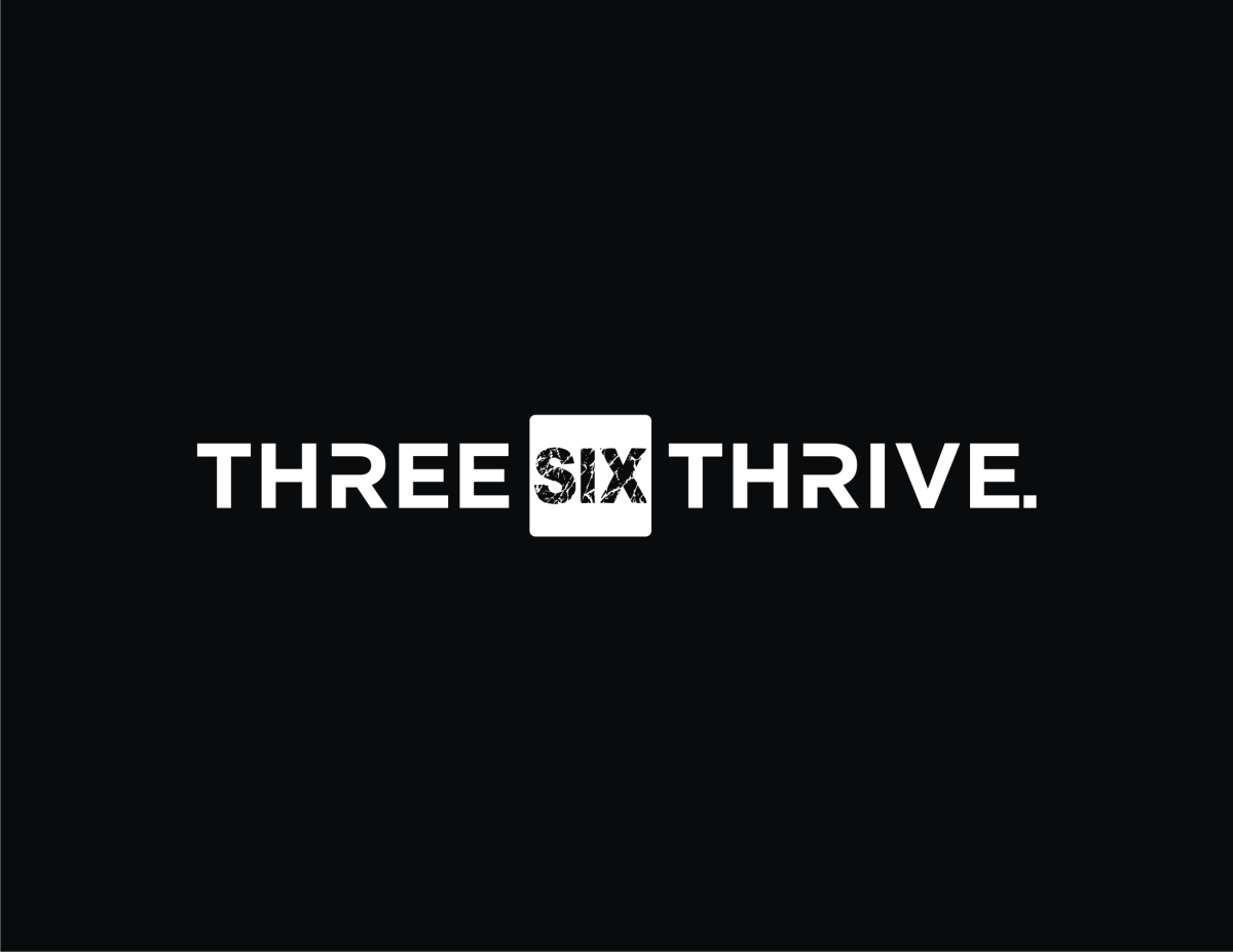 Three Six Thrive- The Mental Side of Goal Achievement